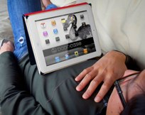 DODOcase for iPad2 DODOcase 10 Social Media Pros Pick Their Favorite iPad Case