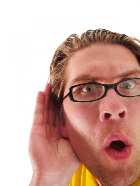 listening e1319918570260 Use SEO to Improve Your Social Media Listening