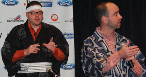 jay baer joe pulizzi kimono The 6 Stages of Exposing Yourself with Content Marketing