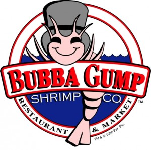 Bubba Gump Logo Small3 300x297 What Bubba Gump Shrimp Can Teach You About Social Media