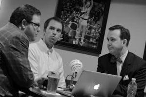 IMG 5996 300x200 Social Pros Podcast   Scott Monty, Ford Motor Company