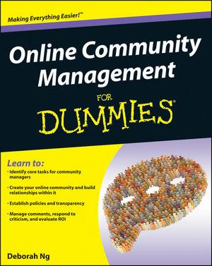 Activation, Comfort, and Other Secrets of Online Community Management