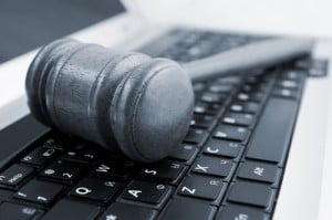 keyboard gavel 300x199 The 6 Lifelong Laws of Content Marketing for Agencies