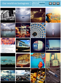 6 Maersk Line 2 Social Pros 6   Instagram Lessons from a Giant B2B Company