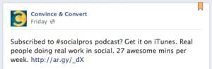 9 Convince Convert 300x98 14 Ways New Facebook Betrays Small Business