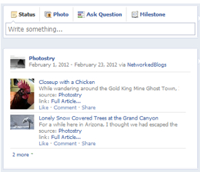 New Facebook Pages with Timeline Design – 12 Pros Cons 14 Ways New Facebook Betrays Small Business