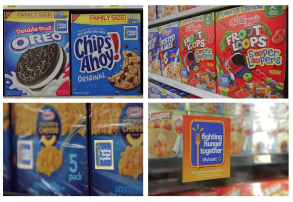 Walmart Fight Hunger Partners