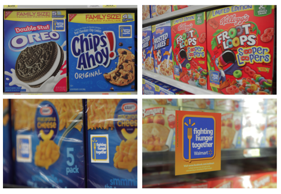 Picture 8 Social Media Case Study: Walmarts Fight Hunger Contest