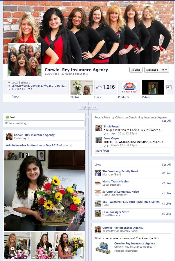 Screen Shot 2012 04 26 at 9.20.51 PM Social Pros 13   Ryon Harms, Farmers Insurance