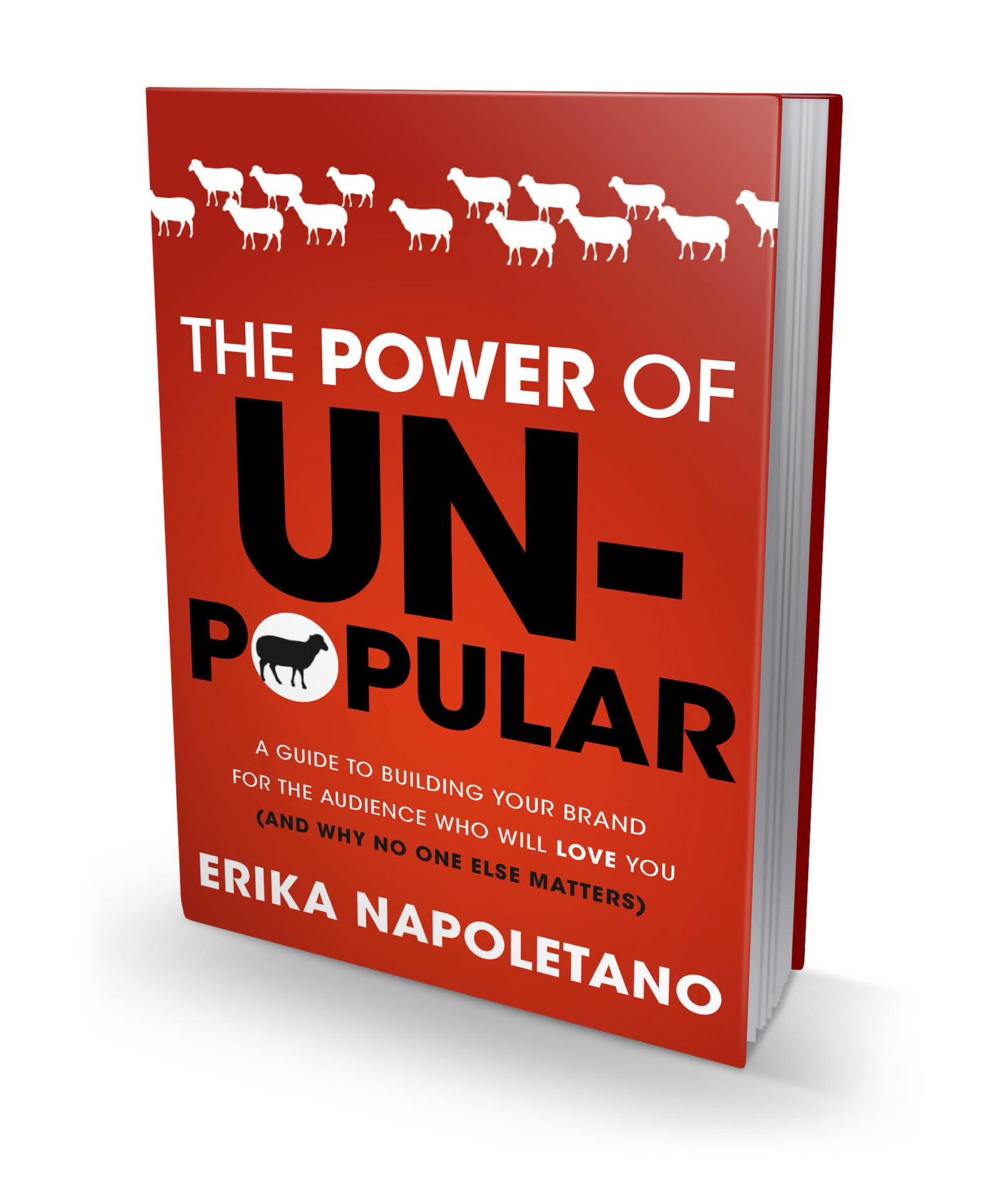 Unpopular Book