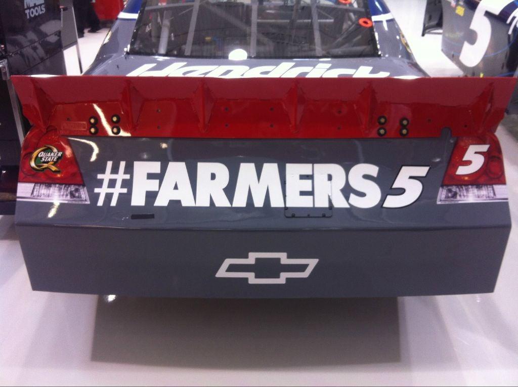 farmers5 Social Pros 13   Ryon Harms, Farmers Insurance