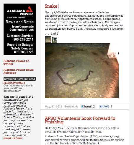Screen Shot 2012 05 31 at 5.50.27 AM Social Pros 18   Ike Pigott, Alabama Power
