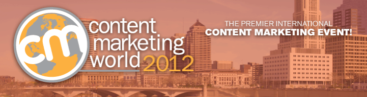 cmw logo 6 Great Conferences to Attend Before the End of 2012