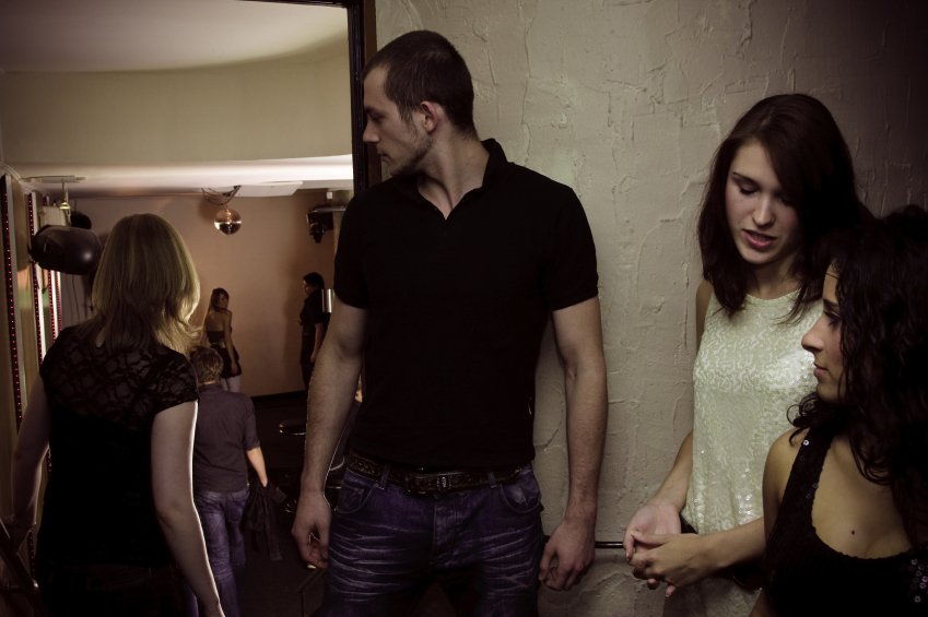 5 Ways to Open the Social Side Door