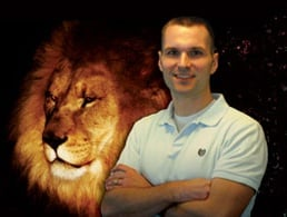 Marcus Sheridan, The Sales Lion, @thesaleslion