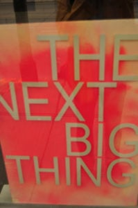 the next big thing 199x300 Dont Be a Social Media Guinea Pig