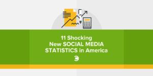 11 Shocking New Social Media Statistics in America