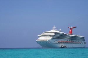 bigstock Cruise Ship 6096932 300x200 Social Pros 24   Shawn Morton, JPMorgan Chase