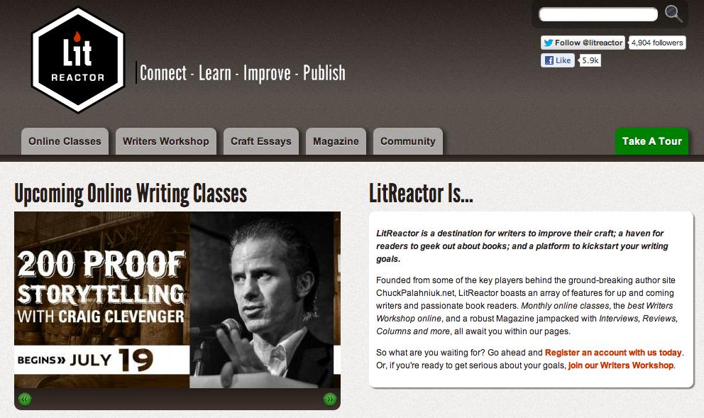 LitReactor1 6 Common Mistakes in Online Community Development