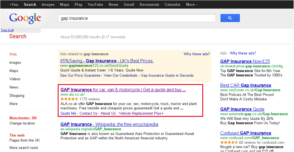 Rich Snippets 2 Improve Your Click Through Rate with Rich Snippets