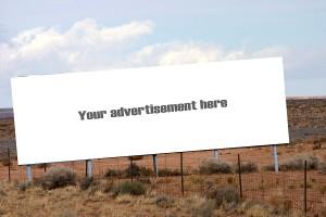 bigstock Billboard 281388 300x200 Social Pros 27   Jeremiah Owyang and Rebecca Lieb