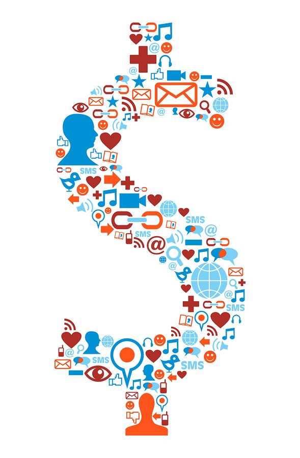 bigstock Social Media Icons Set In Doll 24488042 Social Pros 31   Howard Lindzon, StockTwits