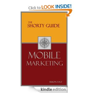 shorty guide to mobile marketing