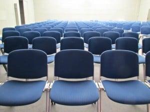 Community Building Through Innovative Conferences