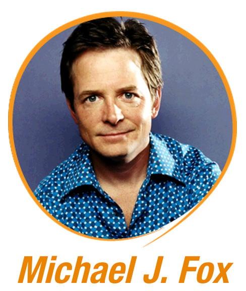 Michael J. Fox Connections