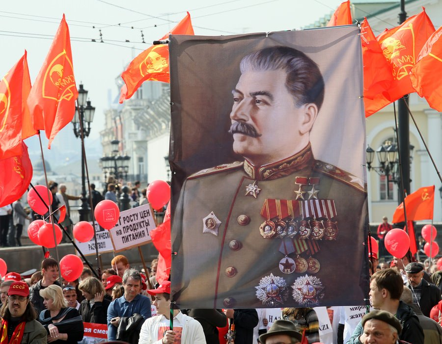 bigstock MOSCOW MAY Communist part 28084517 5 Ways to Avoid Squashing Your Community Like a Dictator