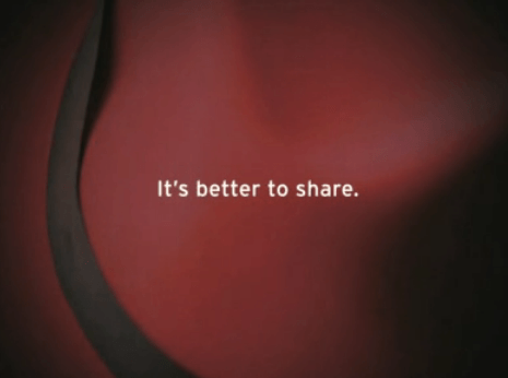 Red Hat: Better to Share