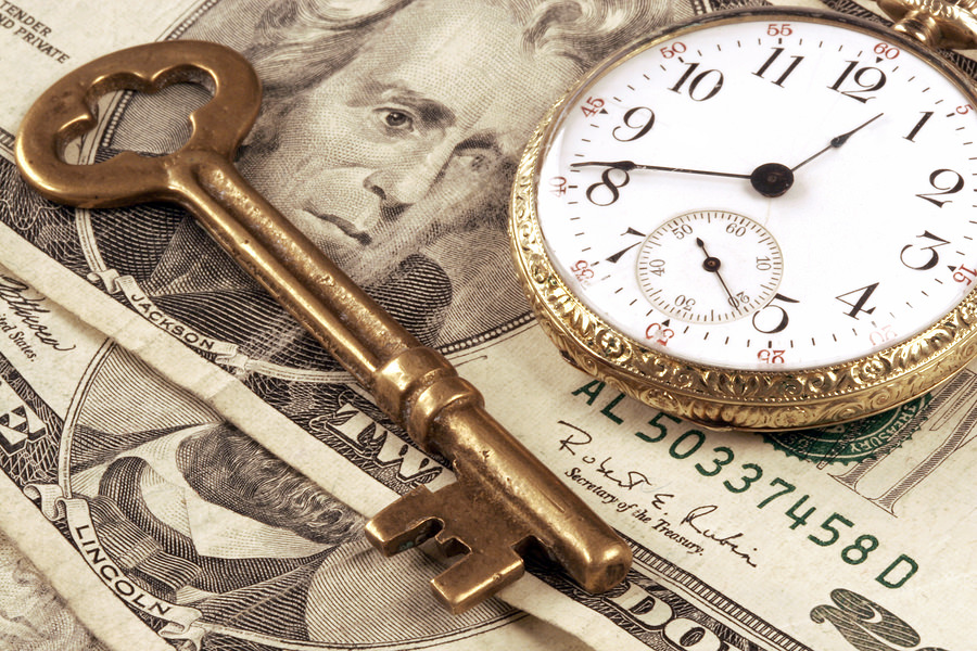 bigstock Time And Money 71158 The Most Valuable Lesson a B2B Marketer Will Ever Learn