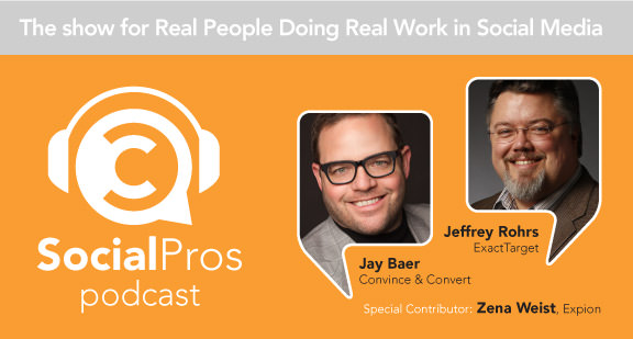 SocialPros header LATEST Social Media Lessons from the Open Source Movement