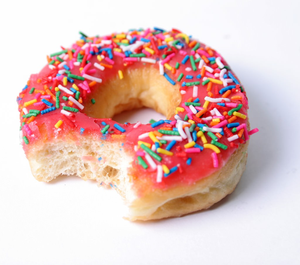 donut 1024x907 How to Derive Inspiration from an Active Fan Base