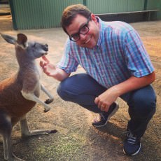 Jay Baer plus Wallaby