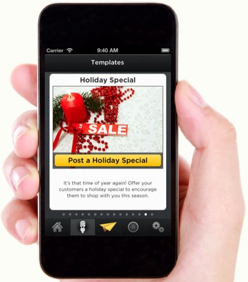 Glyder 9 Tools to Improve Social Media Productivity