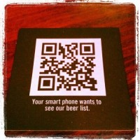 QR Code for Information e1362243257569 What Real time Marketing Can Learn From QR Codes