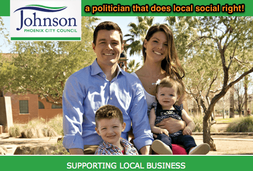 Screenshot 3 23 13 3 48 PM A Politician Shows Us How To Do Local Social Right