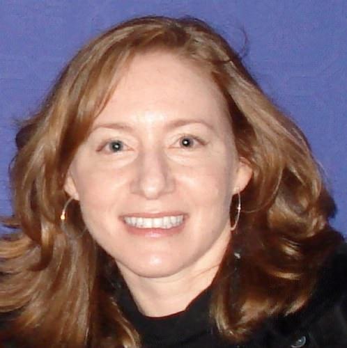 Alix Hart