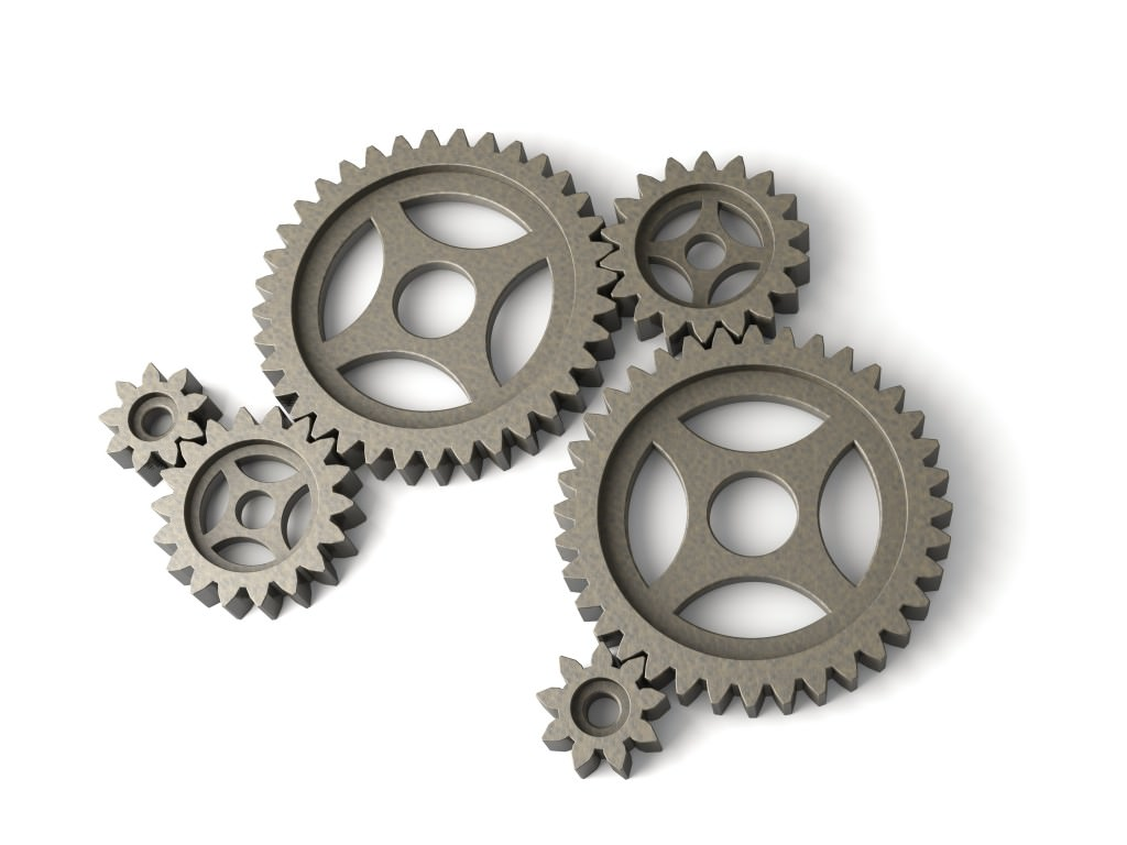 Cooperation Gears
