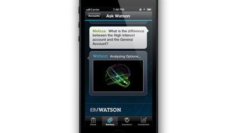 Ask Watson
