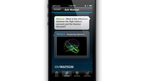 Ask Watson IBMs Watson Engages Customers with Youtility
