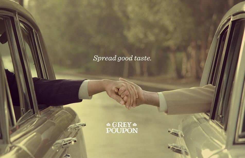 Grey Poupon Grey Poupon Celebrates National Pride Month