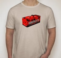 Youtility shirt.jpg 31 People That Helped Create Youtility