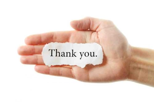 bigstock Thank You 30466235 e1371838043675 31 People That Helped Create Youtility