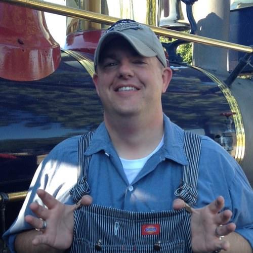 Tony Clark, Cedar Point Amusement Park