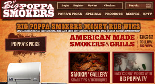 Big Poppa Smokers BBQ Ribs Can Teach You a Lot About Content Marketing