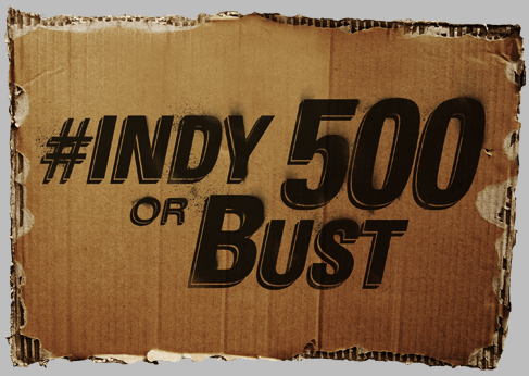Indy500orBust1 4 Tips to Fuel Your Instagram Campaign to Success