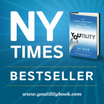 NY Times Badge 150x150 25 Secrets   How I Wrote and Marketed a New York Times Best Selling Business Book