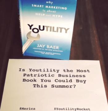 YoutilityRocket
